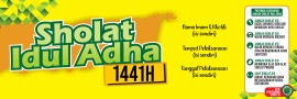 Banner Sholat idul Adha3