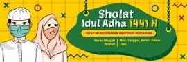 BANNER SHOLAT IDUL ADHA 3